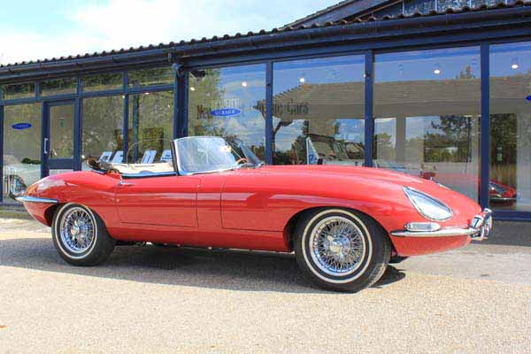 sale autoevolution e type auctioned cars classic spring jaguar for news series coupe at shannons